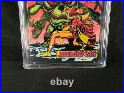 1975 Marvel Comics Strange Tales #180 1st Appearance of Gamora CGC 8.5 VF+ GOTG