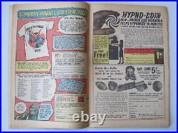 STRANGE TALES # 135 US MARVEL 1965 1st app NICK FURY AGENT OF SHIELD VG