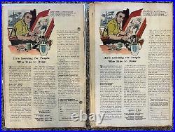 Silver Age Lot KEY Comics Strange Tales #114 Tales To Astonish #49 1st Giant Man