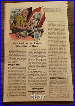 Strange Tales #110 1st Appearance of Dr. Strange