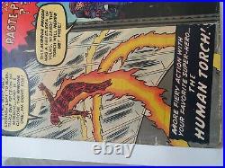 Strange Tales #110 (Jul 1963, Marvel) 1st app Doctor Strange, Ancient one, wong