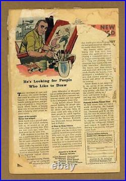 Strange Tales #110 PR 0.5 1963 1st app. Doctor Strange, Nightmare