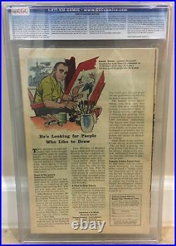 Strange Tales #114 Cgc 5.5 1st Captain America Since 1954 1st App Of Victoria B
