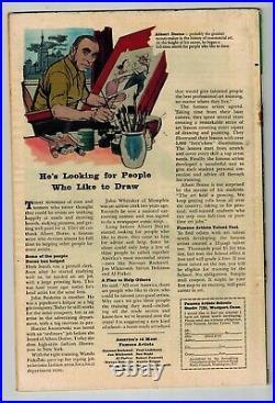 Strange Tales 123 VF (Aug 1964, Marvel) 1st Appearance of Beetle