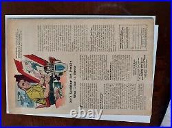 Strange Tales 126 1964 Marvel Comics 1st Dormammu & Clea