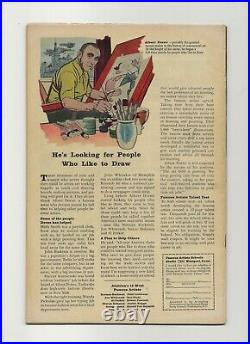 Strange Tales 126 F- 5.5 Doctor Strange Torch 1st Clea & Dormammu Ditko Key 1964