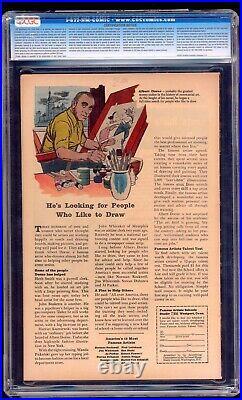 Strange Tales #126 Marvel 1964 CGC 7.0 F/VF 1st Dormammu and Clea