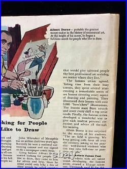 Strange Tales 127 (1964) 1st App Cloak Of Levitation & 2nd App DORMAMMU & CLEA