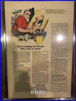 Strange Tales 135 Cgc 5.0 Ow-w 1st Nick Fury Agent Of Shield Marvel Comics 1965