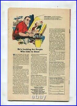 Strange Tales #135 First Shield (4.5) -1965