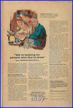 Strange Tales #158 ORIGINAL Vintage 1967 Marvel Comics 1st App Living Tribunal
