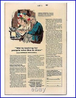 Strange Tales #159 FN Marvel Comics 1967 1st Contessa Valentina & Jacob Fury