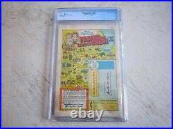 Strange Tales #169 CGC 6.0, 1st app. Brother Voodoo 1973