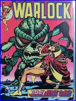 Strange Tales #180 (1975) 1st Appearance Gamora 9++ SUPER NICE