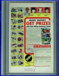 Strange Tales #180 CGC 9.2 NM- 1975 Warlock Marvel Comics 1 st Gamora K22
