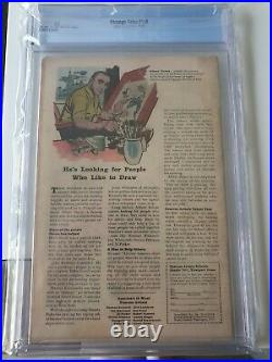 Strange tales 110 First Appearance Of Doctor Strange CGC 3.5